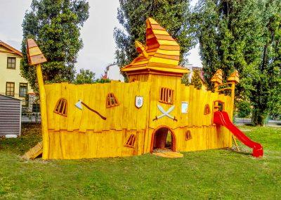 Xperiamus Playground